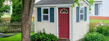 tips to organizing your garden shed for