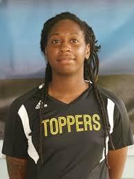 Janice Johnson - Women's Soccer - West Liberty University Athletics