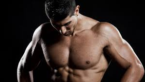 chest workouts for people in america