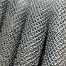 Chain Link Fencing Wire Mesh Roll Manufacturer Supplier Wholesaler In Rishikesh Uttrakhand