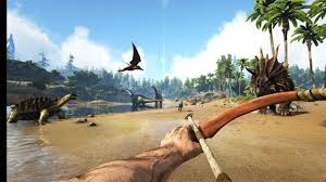 Ark: Survival Evolved on Switch: Is it ...
