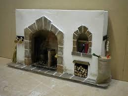 miniature dolls house tudor meval
