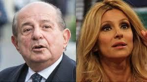 Adriana Volpe, frecciata a Giancarlo Magalli: