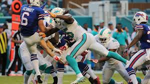 """Walt Aikens On Darren Rizzi: """"He's Fired Up, He's All For The Players"""" –  CBS Miami"""