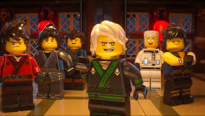LEGO Ninjago has a long and storied history you definitely didn't ...