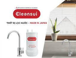 Review chi tiết] Cách chọn mua máy lọc nước Mitsubishi Cleansui chính hãng  - Cần hỗ trợ, gọi ngay 096 505 1188