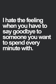 quotes saying goodbye for now quotes quotesgram