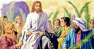 Kralj jaše na magarcu | Duhovnost