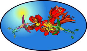 Hummingbirds Hibiscus Flowers Etched Vinyl Stained Glass Film Static Cling Window Decal Cheapest Tuan100408