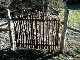 Is It Fatigue Or Am I Just Tired Diy Garden Fence Garden Gate Design Garden Gates