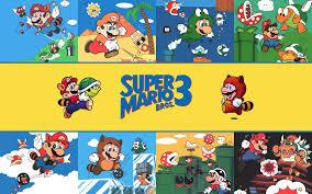 super mario bros 3 wallpapers top