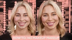 no makeup makeup mecca beauty junkie