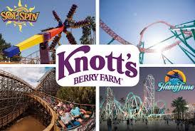knott s berry farm the employee network