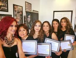 ny makeup academy stockton ca