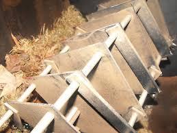 learn free diy hammer mill plans