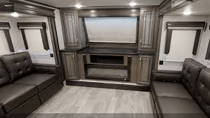 13 fifth wheel rvs with a front living