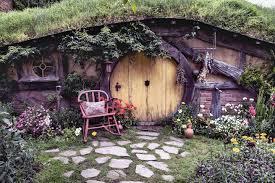 les cabanes de hobbits la solution de