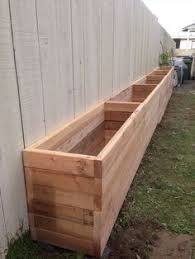2x4 Planter Box Diy Garden Fence Diy Raised Garden Diy Wooden Planters