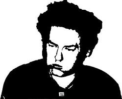 Fat Mike Vinyl Decal Sticker Punk Nofx Fat Wreck Chords Ebay