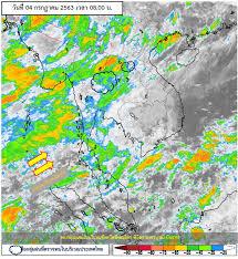 อุตุฯเผย ภาคเหนือ มีฝนฟ้าคะนอง ร้อยละ 60 ของพื้นที่ และมีฝนตกหนักบางแห่ง