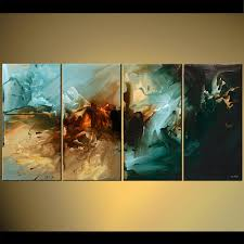 amazing canvas abstract artwork new