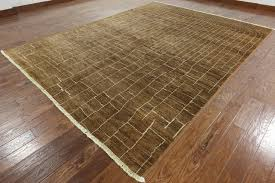 9x12 moroccan berber oriental area rug