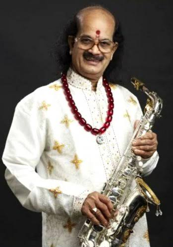 Image result for saxophone day 2019 Kadiri Gopinath""