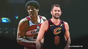 Cavs news: Kevin Love reacts to the death of his godfather Wes Unseld