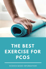 best and worst exercise for pcos