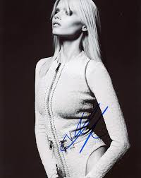 Abbey Lee Kershaw AUTOGRAPH Signed 8x10 Photo B at Amazon's Entertainment  Collectibles Store
