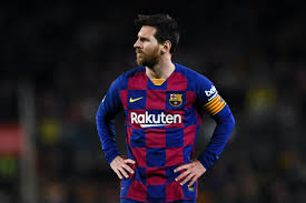 Lionel Messi to Manchester City - Where does this transfer currently stand?