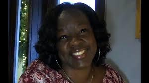 Giving Thanks - Wanda Johnson, Blues Singer - YouTube