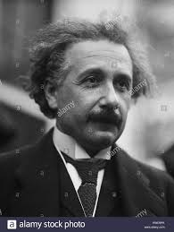 Albert Einstein, Tedesco fisico teorico a Washington D.C., 25 ...
