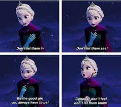 frozen movie quote quote number picture quotes