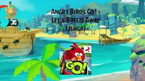 Angry Birds Go! Soundtrack   Garage Theme