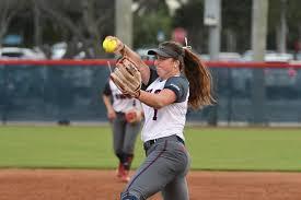 Abigail Morgan - Softball - Florida Atlantic University Athletics