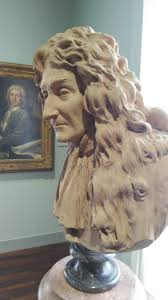 "Benjamin Randow on Twitter: ""Orléans, musée des Beaux-Arts - Jean ..."