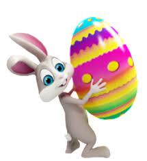 Binfield Preschool Easter Egg Hunt