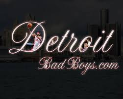 the official detroit bad boys