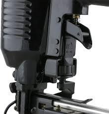 Freeman Pfs16 Pneumatic 16 Gauge 1 Fencing Stapler Amazon Com