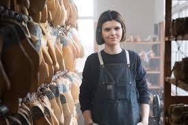 Drapers 30 Under 30 2020: Adele Williamson, bespoke shoemaker ...