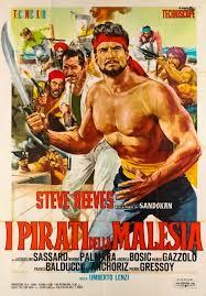 I pirati della Malesia (1964) - IMDb