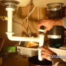 plunger kitchen sink garbage disposal