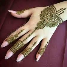 Pin by Avni Bhakta on mehndi   Mehndi designs for hands, Mehndi designs for  fingers, Henna tattoo designs