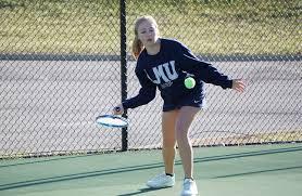 Rosa Smith - Women's Tennis - Lincoln Memorial University Athletics