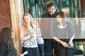 Gabriela Smith with Adrian Arias and Anais Azul