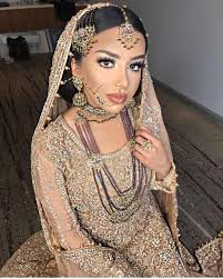 bridal look by shaneeqbridal