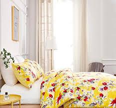 dada bedding radiant sunshine duvet