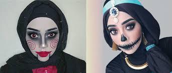 makeup artist queen of luna is freaking