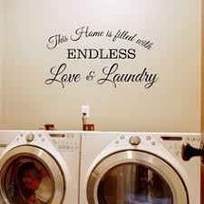 10 Laundry Wall Decals Ideas Wall Decals Laundry Room Wall Vinyl Decor
